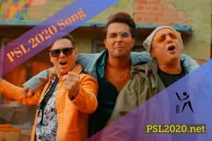 PSL 2020 Song